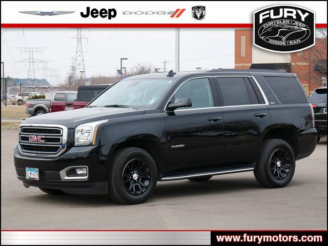 2020 GMC YUKON SLT Oak Park Heights MN