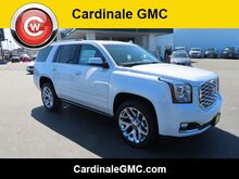 2020_GMC_Yukon_Denali_ Seaside CA