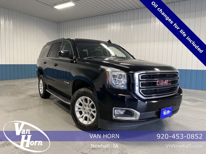 2020 GMC Yukon SLE Milwaukee WI