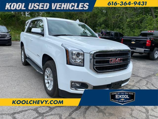 2020 GMC Yukon SLT Grand Rapids MI