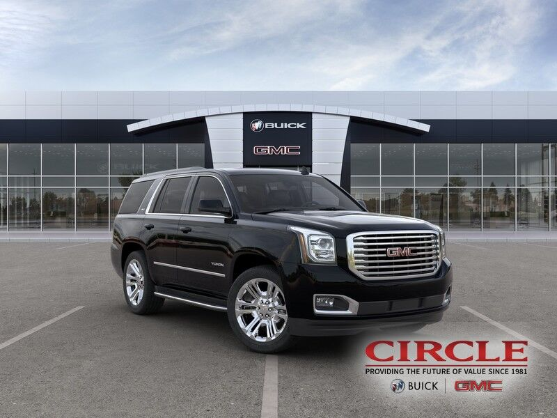 2020 GMC Yukon SLT Highland IN