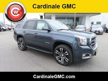2020_GMC_Yukon_SLT_ Seaside CA