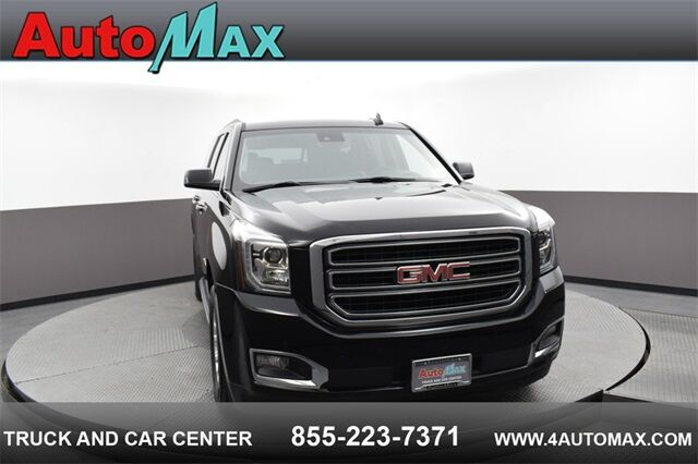 2020 GMC Yukon XL SLT 4WD Farmington NM