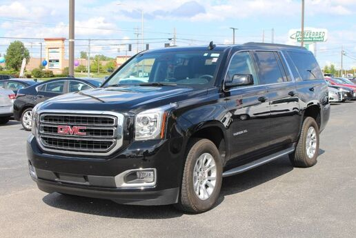 2020 GMC Yukon XL SLT Fort Wayne Auburn and Kendallville IN