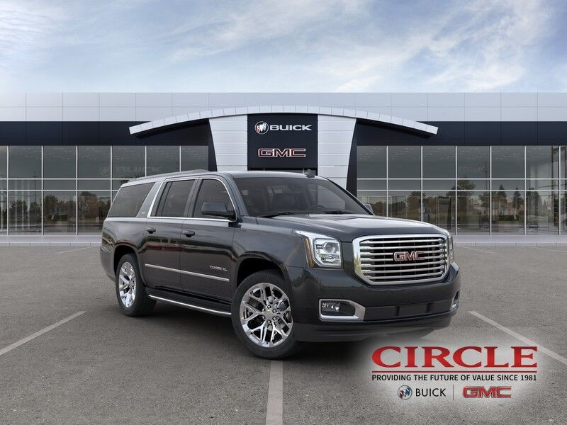 2020 GMC Yukon XL SLT Highland IN