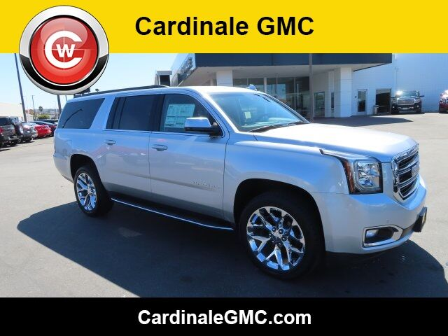 2020 GMC Yukon XL SLT Seaside CA
