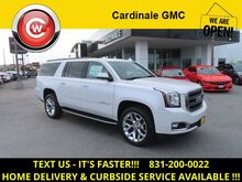 2020_GMC_Yukon XL_SLT_ Seaside CA