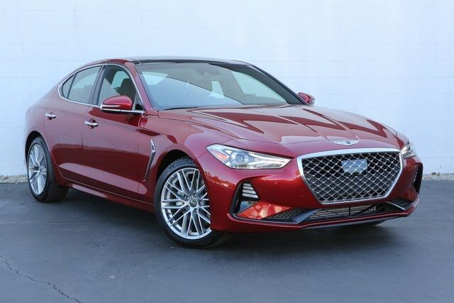 2020 Genesis G70 2.0T Advanced  Westlake Village CA