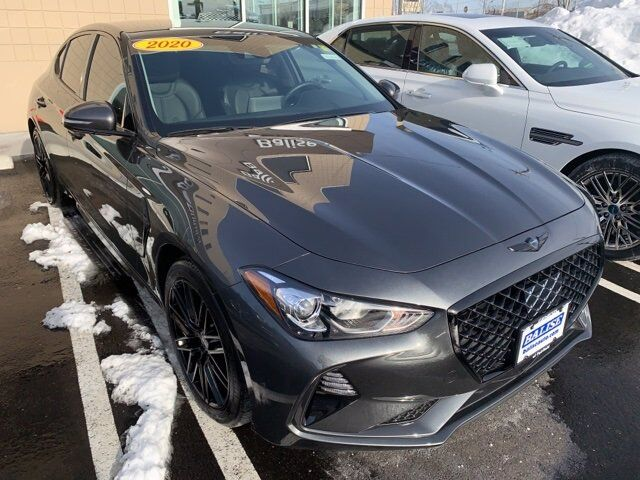 2020 Genesis G70 2.0T Fairfield CT