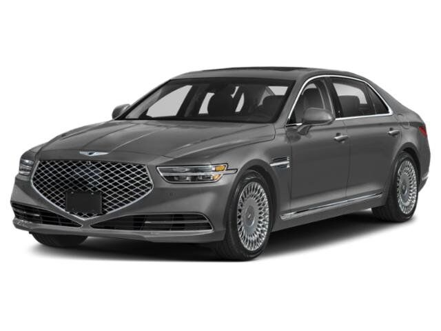 2020 Genesis G90 5.0L Ultimate Scottsdale AZ