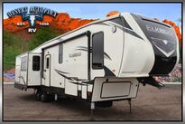 Heartland Elkridge 39 MBHS Quad Slide Fifth Wheel RV 2020