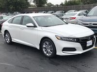 Honda Accord LX 1.5T 2020