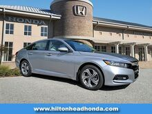 2020_Honda_Accord_EX_ Bluffton SC