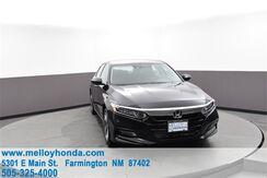 2020_Honda_Accord_EX_ Farmington NM