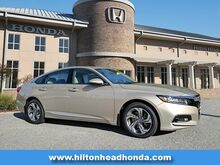 2020_Honda_Accord_EX-L 2.0T_ Bluffton SC