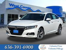 2020_Honda_Accord_EX-L 2.0T_ Ellisville MO
