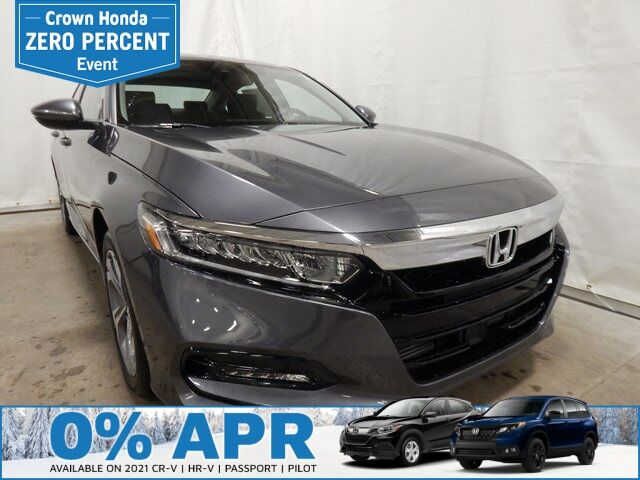 2020 Honda Accord EX-L 2.0T Holland MI