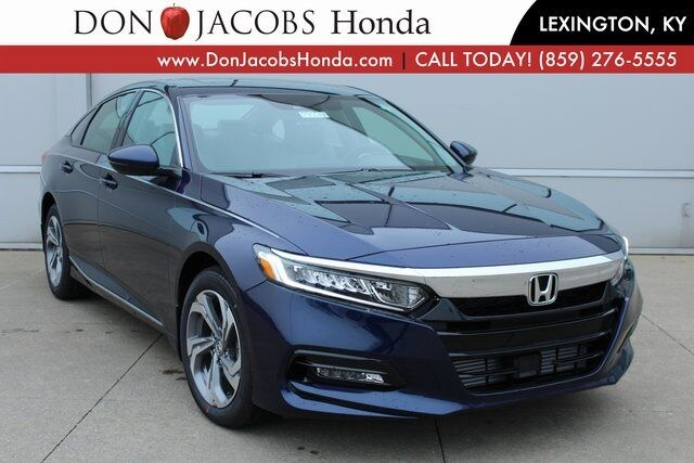 2020 Honda Accord EX-L 2.0T Lexington KY