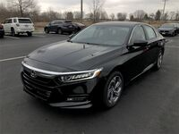 Honda Accord EX-L 2.0T 2020