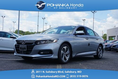 2020_Honda_Accord_EX-L 2.0T_ Salisbury MD