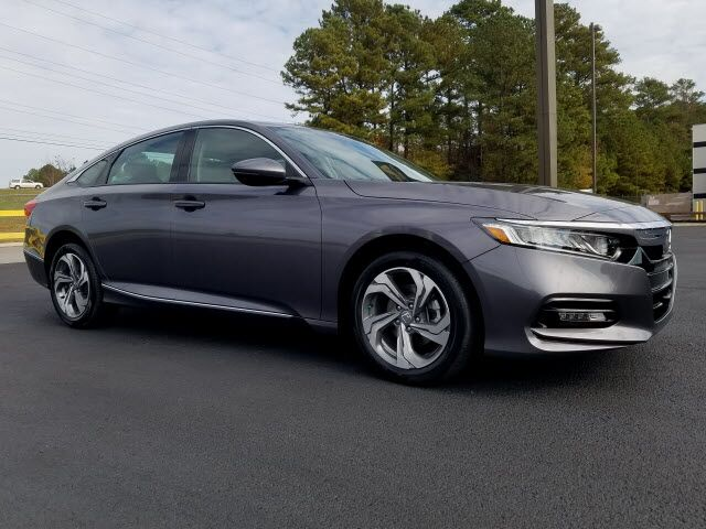 2020 Honda Accord EX-L Chattanooga TN