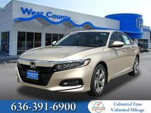 2020_Honda_Accord_EX-L_ Ellisville MO