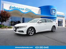 2020_Honda_Accord_EX-L_ Johnson City TN