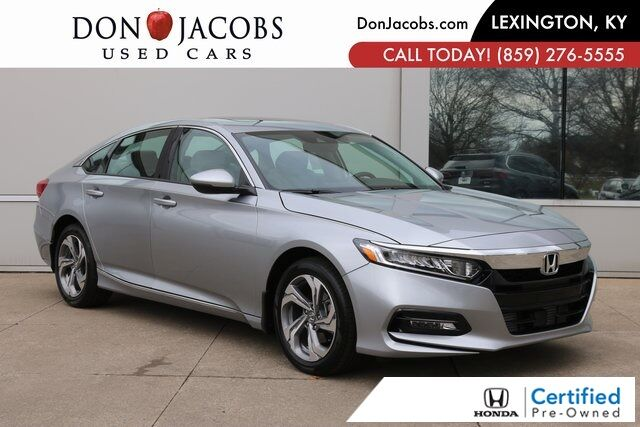 2020 Honda Accord EX-L Lexington KY