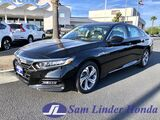 2020 Honda Accord EX-L Salinas CA
