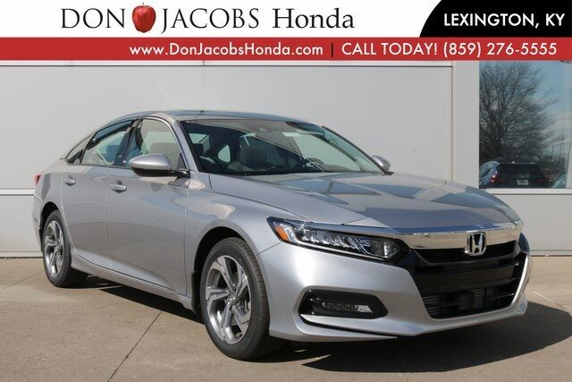 2020 Honda Accord EX Lexington KY