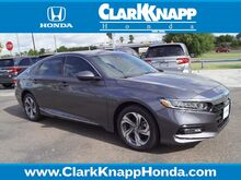 2020_Honda_Accord_EX_ Pharr TX