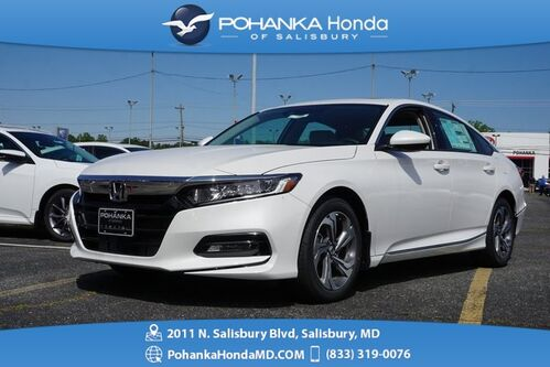 2020_Honda_Accord_EX_ Salisbury MD