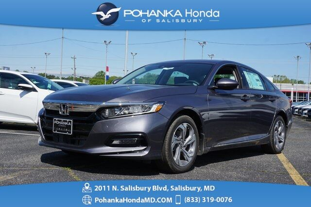 2020 Honda Accord EX Salisbury MD