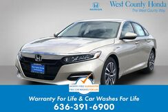 2020_Honda_Accord Hybrid__ Ellisville MO