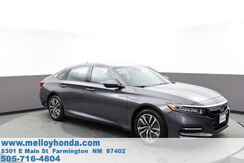 2020_Honda_Accord Hybrid__ Farmington NM