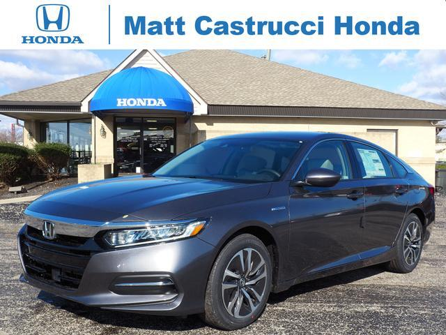 2020 Honda Accord Hybrid Base Dayton OH