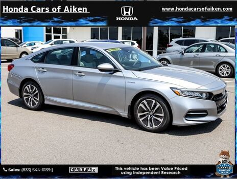 2020_Honda_Accord Hybrid_Base_ Aiken SC