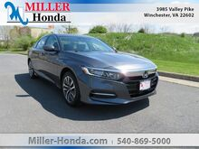 2020_Honda_Accord Hybrid_Base_ Winchester VA