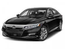 2020_Honda_Accord Hybrid_EX_ Concord CA