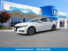2020_Honda_Accord Hybrid_EX_ Johnson City TN
