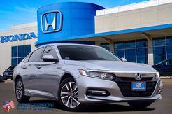 2020_Honda_Accord Hybrid_EX-L_ Wichita Falls TX