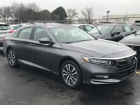 Honda Accord Hybrid EX-L 2020