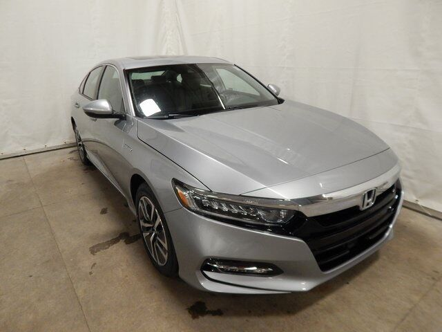 2020 Honda Accord Hybrid EX-L Holland MI
