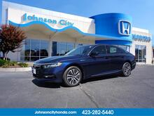 2020_Honda_Accord Hybrid_EX-L_ Johnson City TN