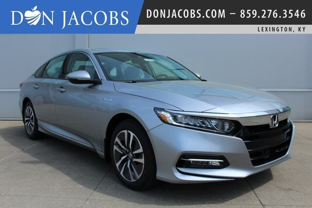 2020 Honda Accord Hybrid EX-L Lexington KY