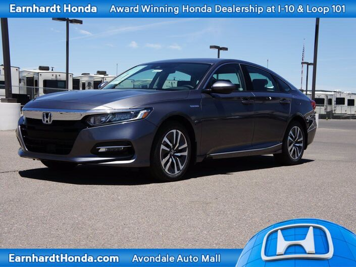 2020 Honda Accord Hybrid EX-L Sedan Avondale AZ