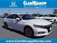 2020_Honda_Accord Hybrid_EX_ Pharr TX