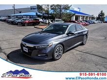 2020_Honda_Accord Hybrid_EX SEDAN_ El Paso TX
