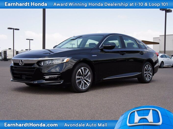 2020 Honda Accord Hybrid EX Sedan Avondale AZ