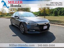 2020_Honda_Accord Hybrid_EX_ Martinsburg